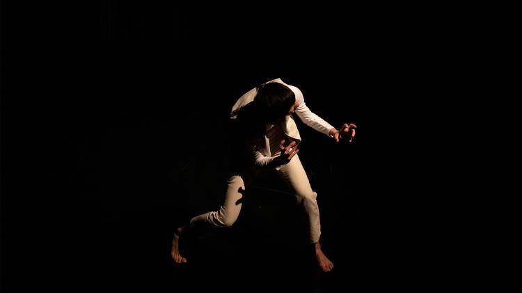 Dança, Performance, Dias Contados, Elizabete Francisca