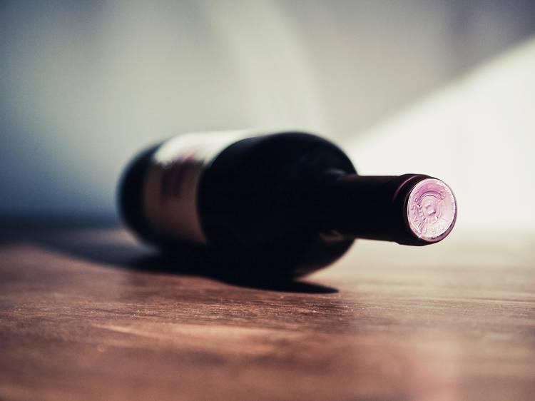 Unique Wines