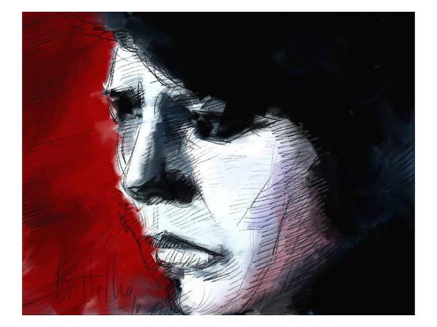 pintura de Carlos Botelho