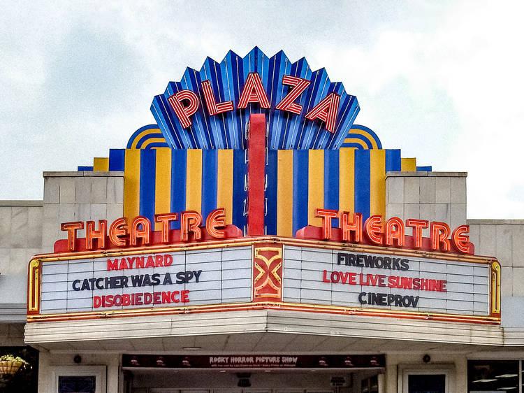 Plaza Theatre, Atlanta