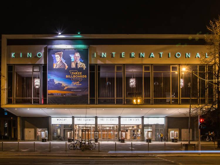Kino International, Berlin