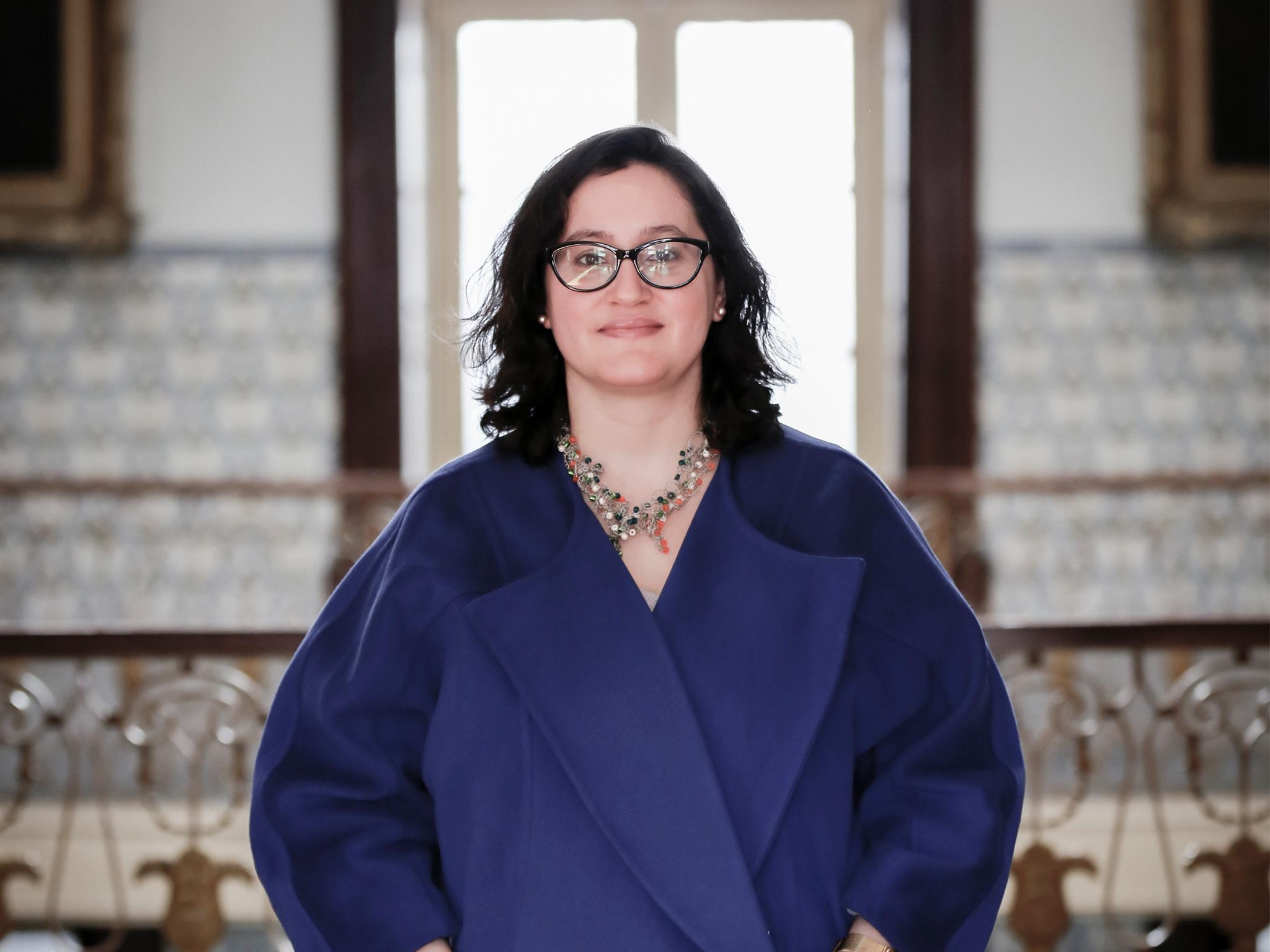Mónica Guerreiro, Presidente da direcção do Coliseu do Porto