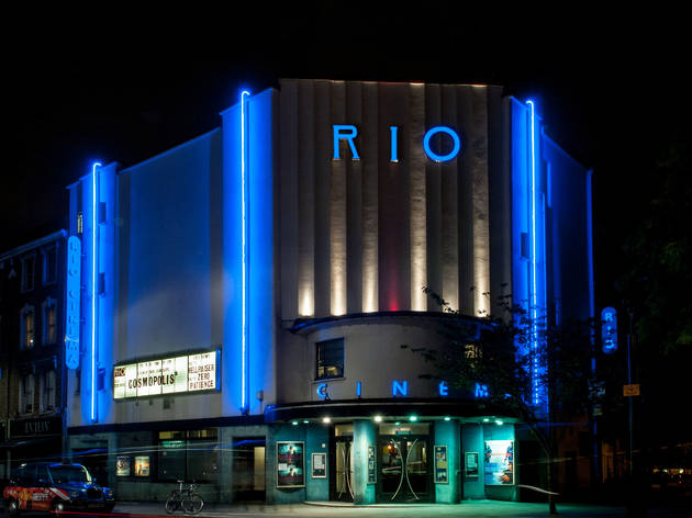 Five London cinemas dominate list of the world's most spectacular movie houses