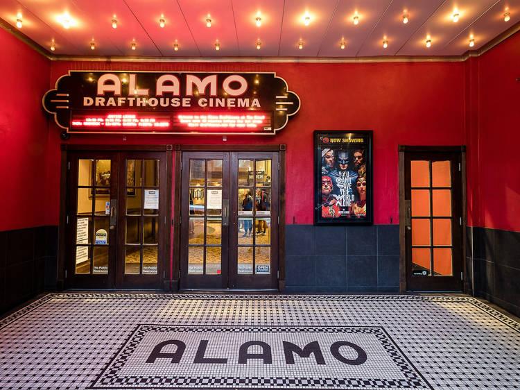Alamo Drafthouse Ritz, Austin