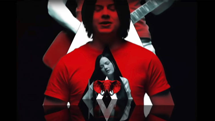 Música, Rock, The White Stripes, Seven Nation Army Clip