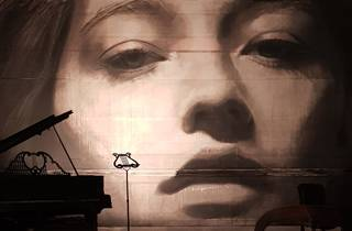 Rone in Geelong