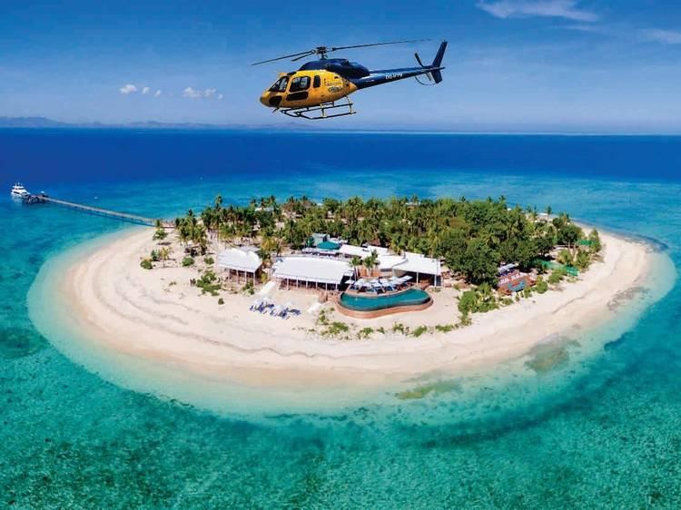 Matanivusi Beach Eco Resort