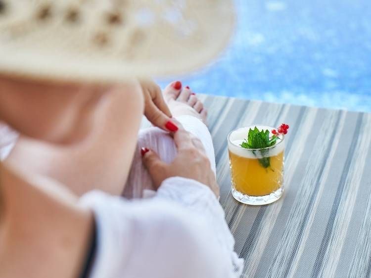 Five places to enjoy cocktails in Fiji