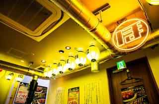 レモホル酒場 渋谷駅前店