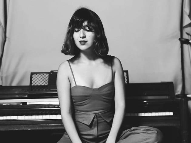 """Beatriz Pessoa: """"A música salva a alma das pessoas"""""""