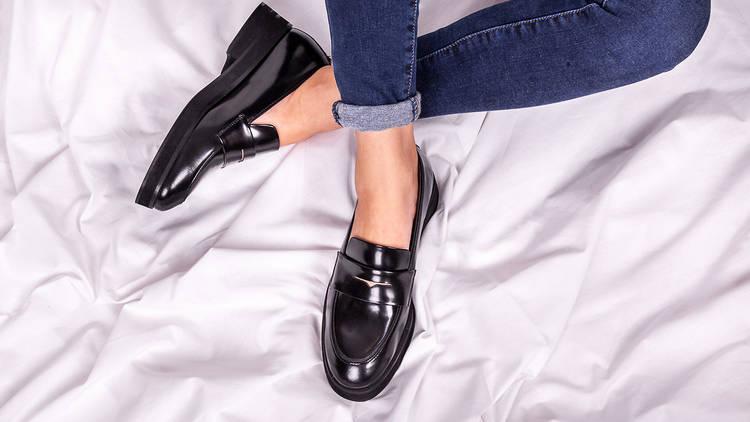 Josefinas, calçado, marca portuguesa, artesanal