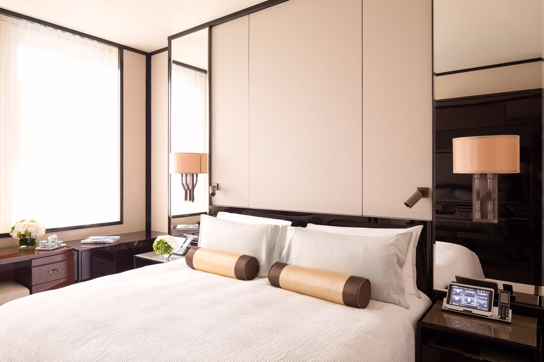 香港酒店 Staycation 推介