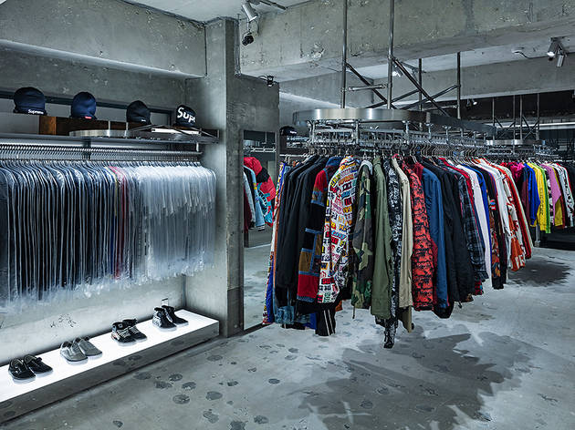 How and where to sell your second-hand and used clothing in Tokyo