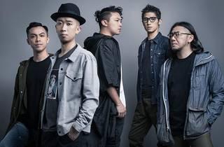 The Underground HK/Nowhere Boys