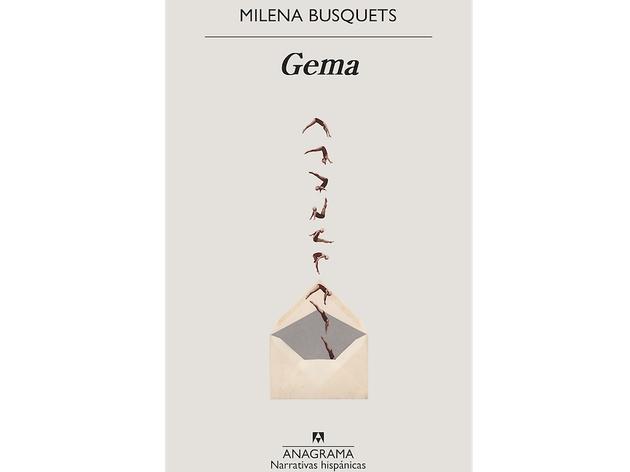 'Gema', Milena Busquets