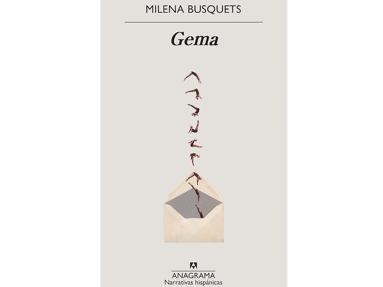 'Gema', de Milena Busquets