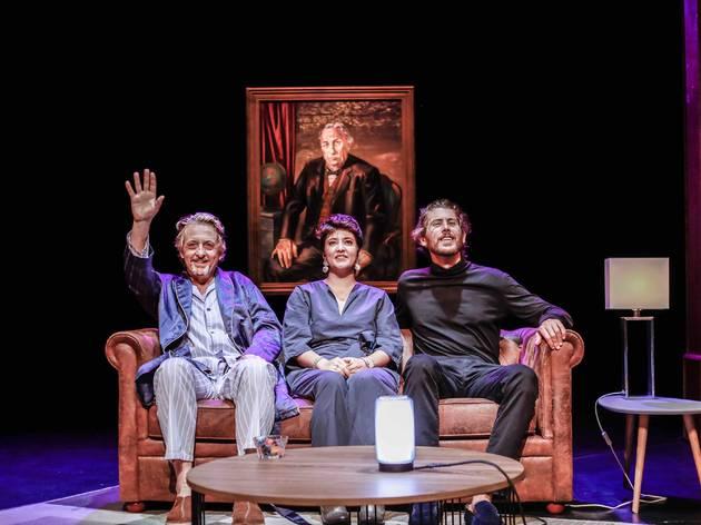 Els Brugarol, Teatre Poliorama, Ramon Madaula
