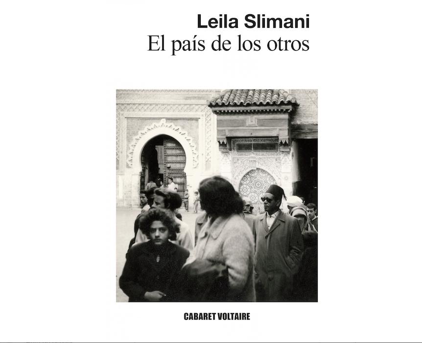 'El país de los otros', Leila Slimani