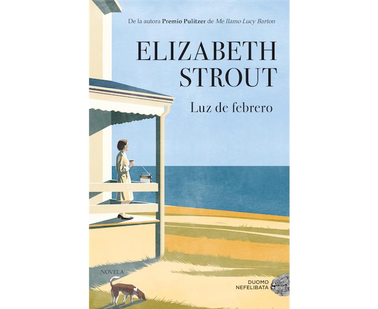 'Luz de febrero', Elizabeth Strout