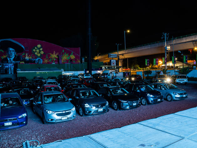 AUTO PLAY (Foto: Alejandra Carbajal  )