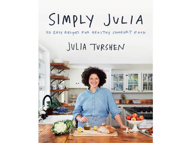 Simply Julia by Julia Turshen