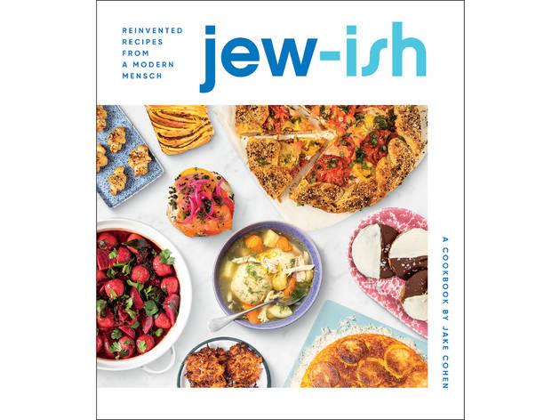 Jew-ish cookbook