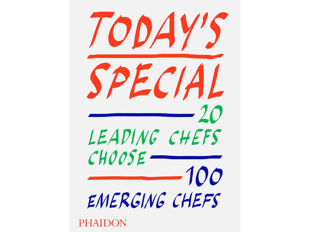 Today's Special cookbook