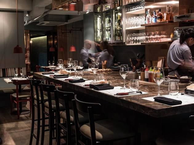 50 Best Restaurants In Hong Kong