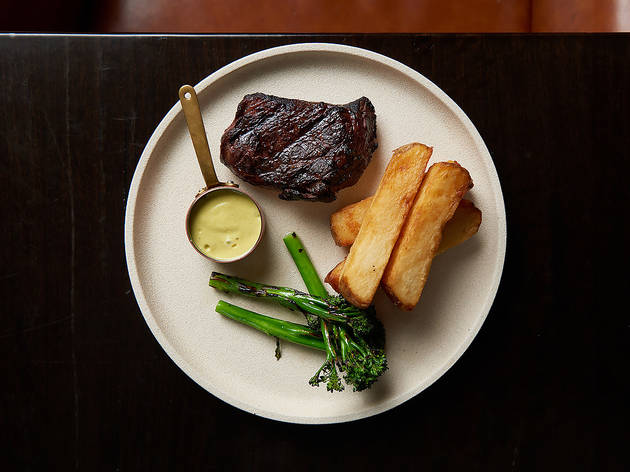 Steak lovers rejoice! Wagyu nights have arrived in Caulfield