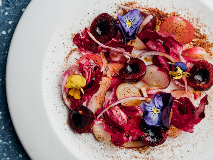 The best restaurants in the world right now