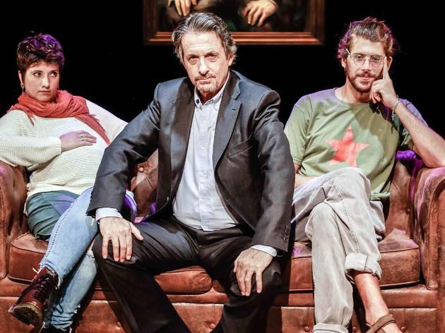 3 motivos para ver 'Els Brugarol' en el Teatre Poliorama