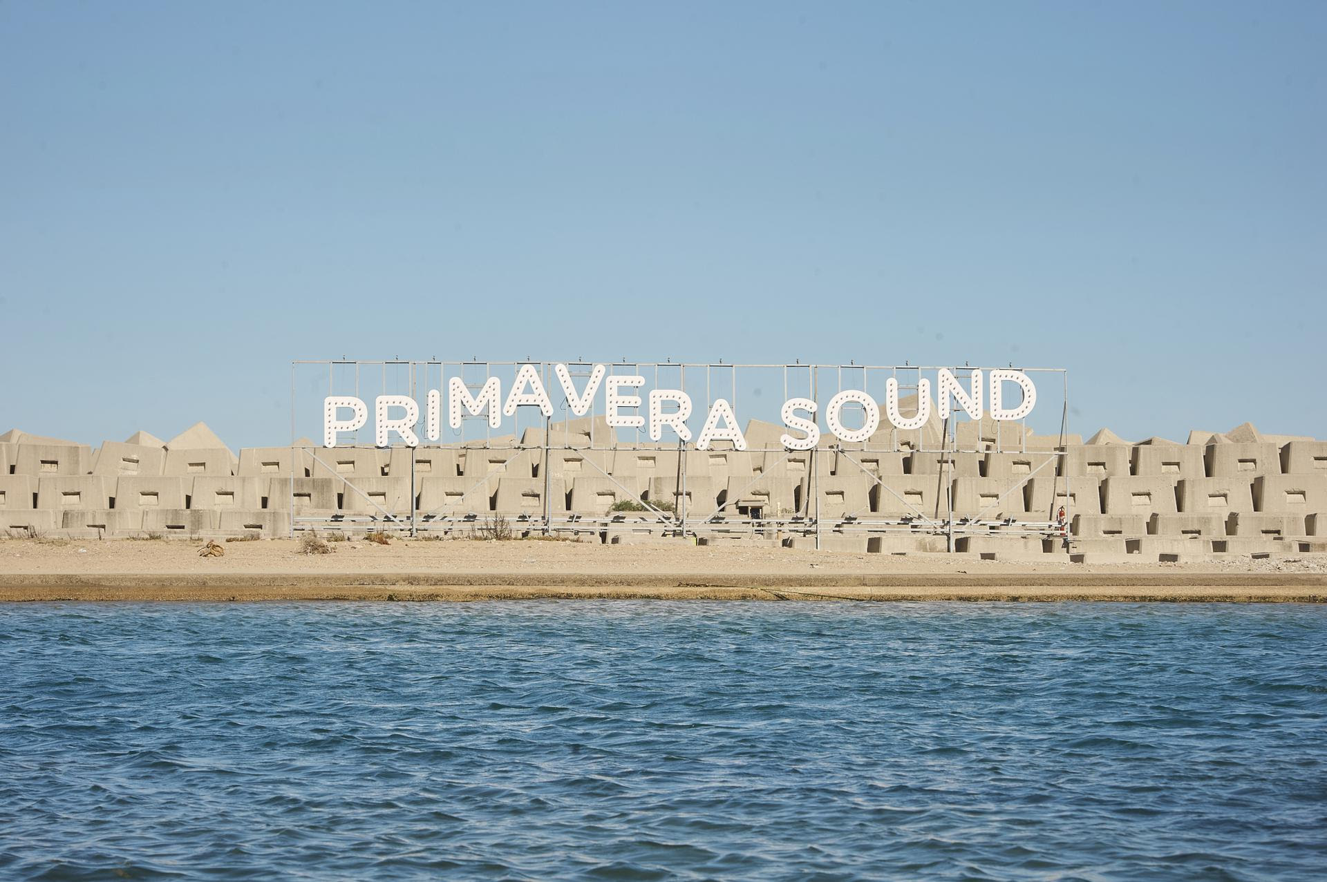 No habrá Primavera Sound: el festival se pospone a 2022