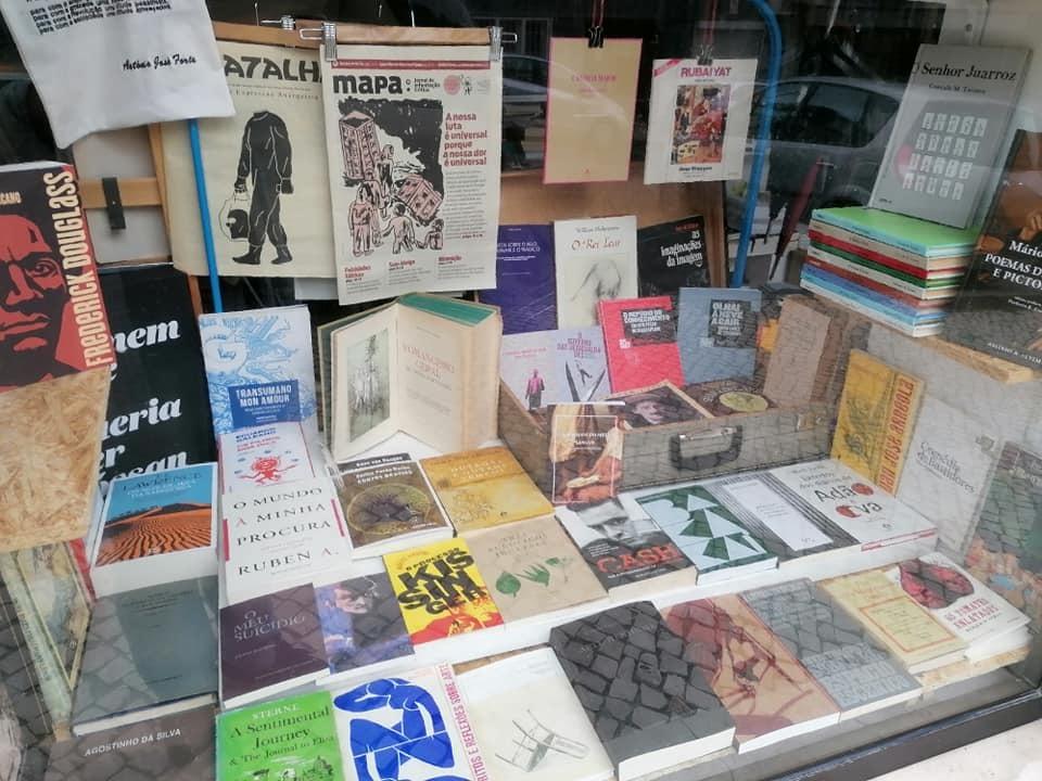 livraria snob
