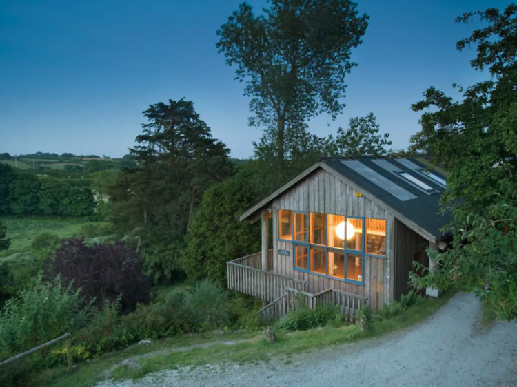 The best Airbnbs in Somerset, Devon and Cornwall