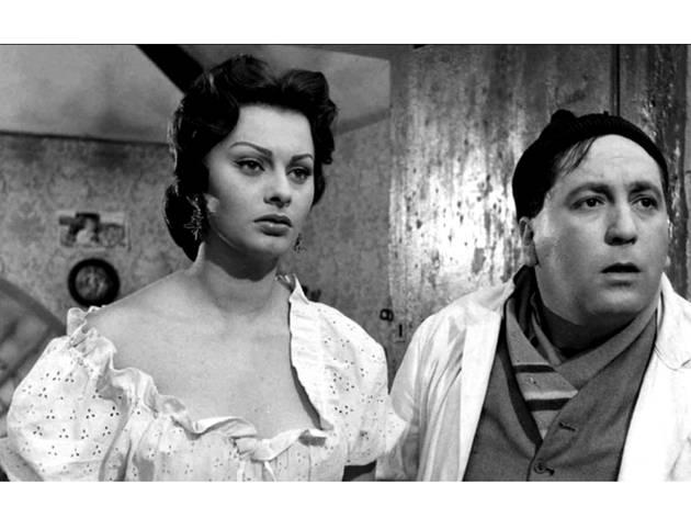 O Ouro de Nápoles (1954)