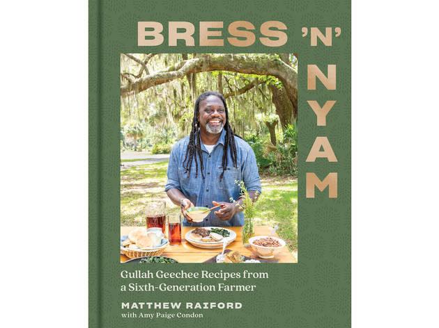 Bress 'N' Nyam by Matthew Raiford