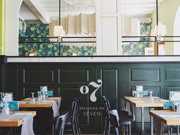 New chef, new me: Beloved Split riviera restaurant Brasserie on 7 reopens with exciting news!