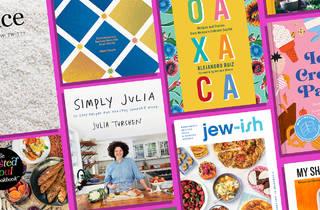 Best new cookbooks of 2021