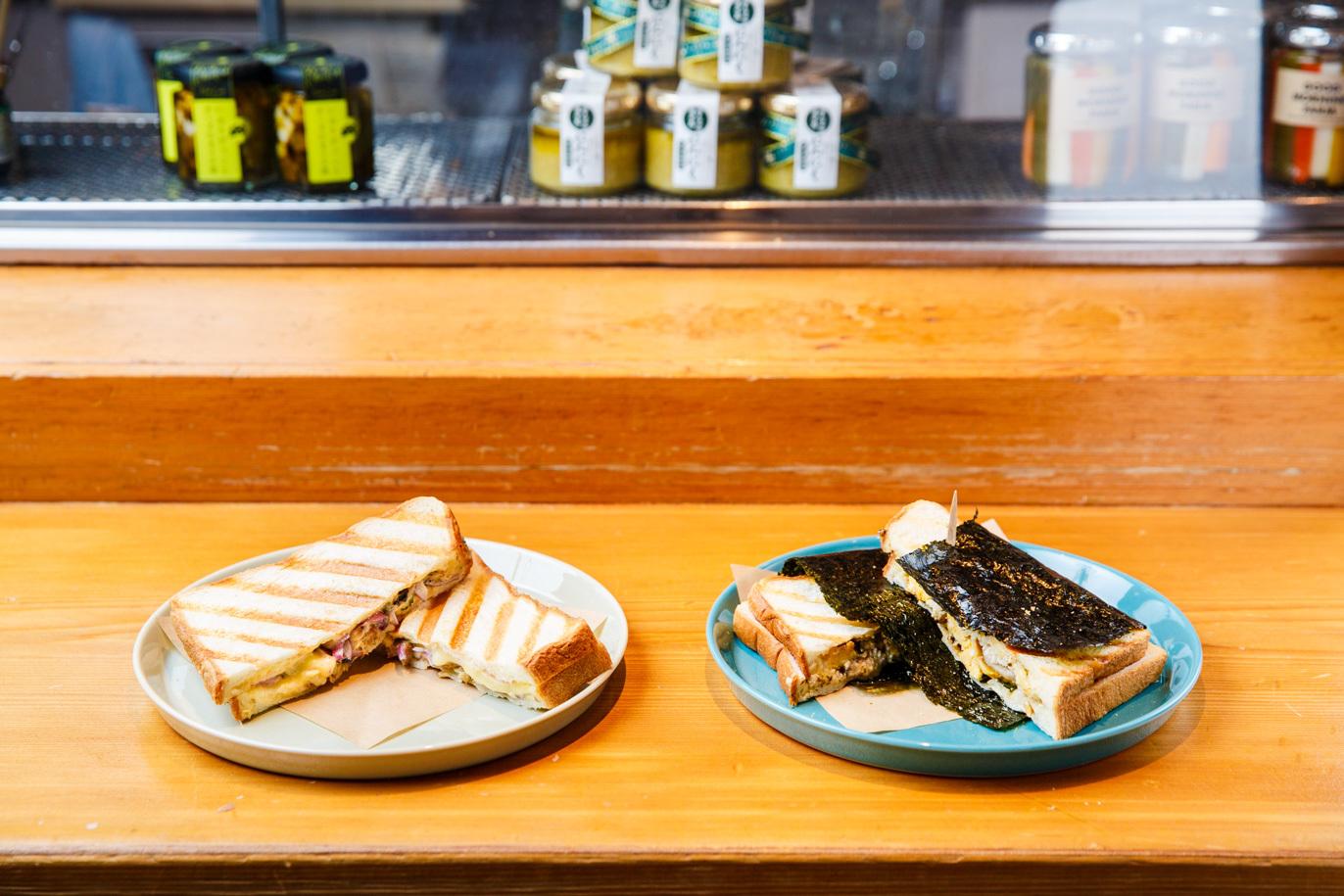 コロナ禍でオンライン常連客を生む複合飲食ビルが日本橋にオープン
