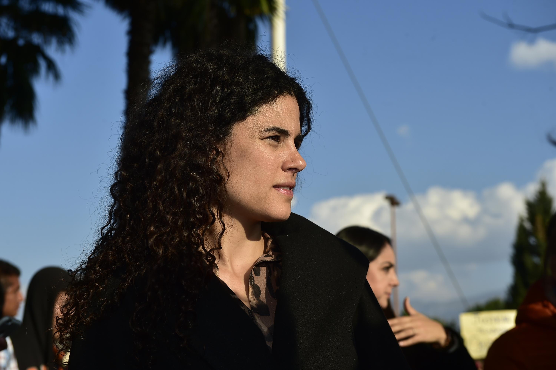 Luisa María Alcalde Luján, abogada y política