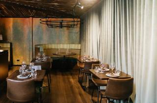 Indu Melbourne interior (Photograph: Arianna Leggiero)