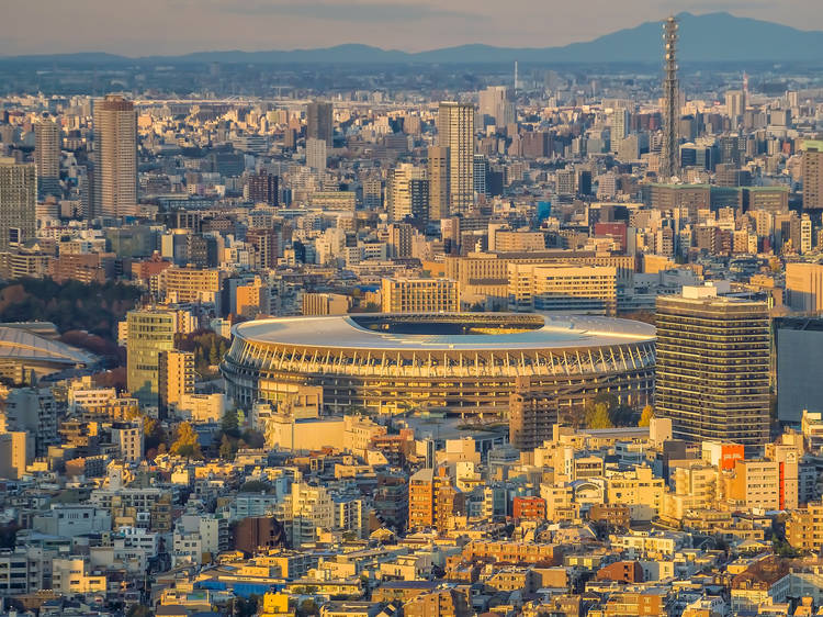 [March 3] Japan will decide this month on allowing overseas visitors for the Tokyo Olympics