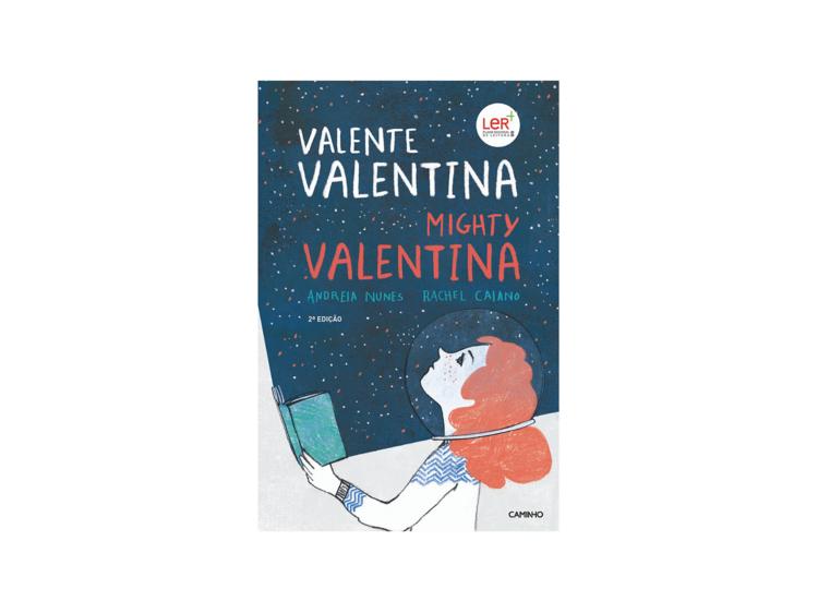 Valente Valentina/Mighty Valentina