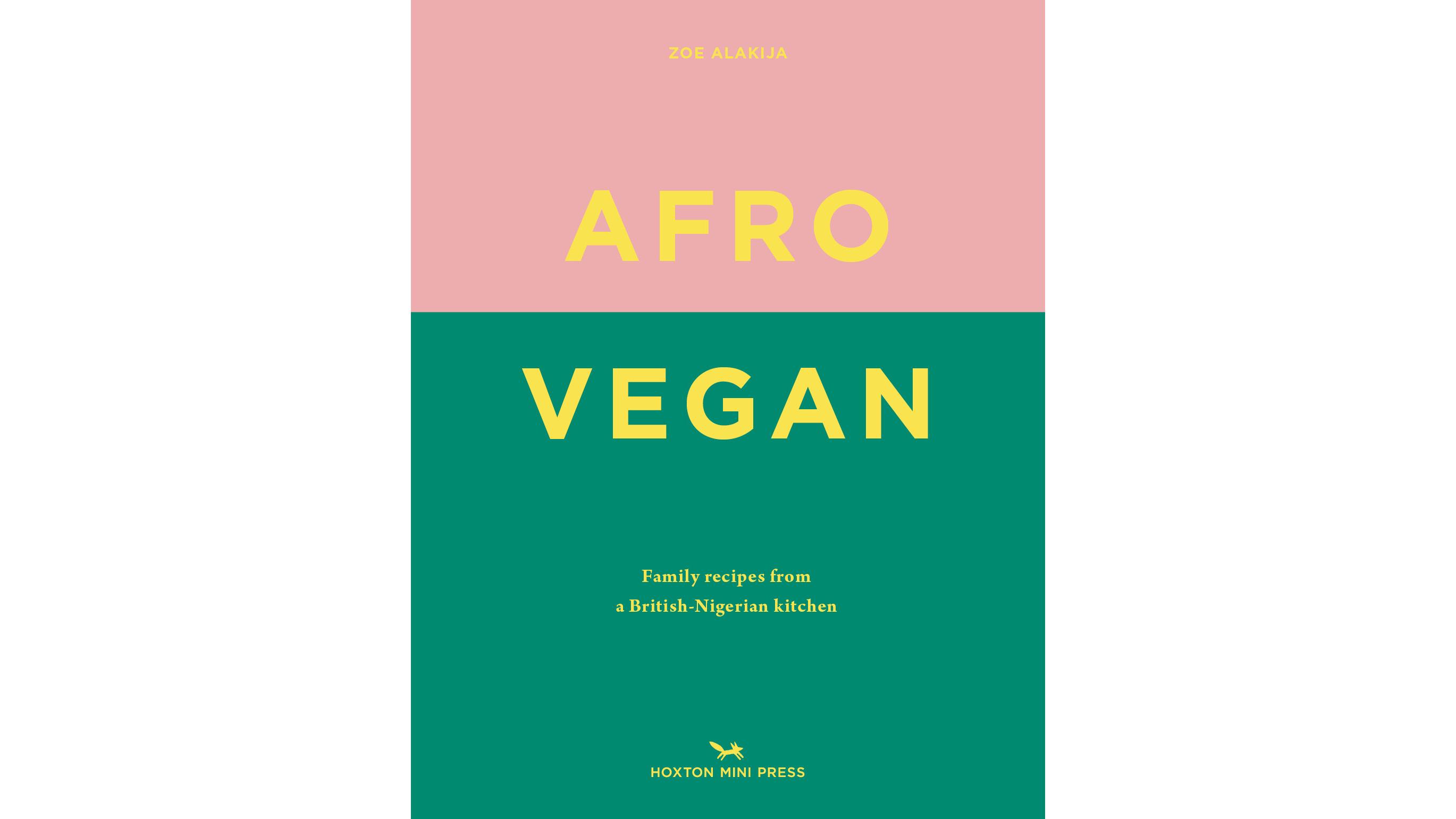 Afro Vegan by Zoe Alakija