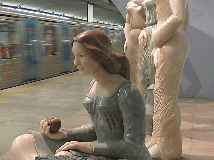Mulheres de Lisboa