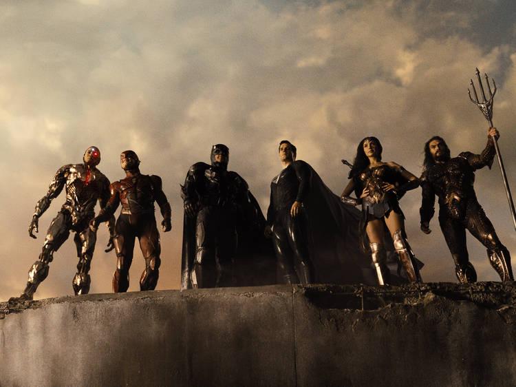 Princípio, meio e ainda sem fim: a cronologia possível dos filmes da DC