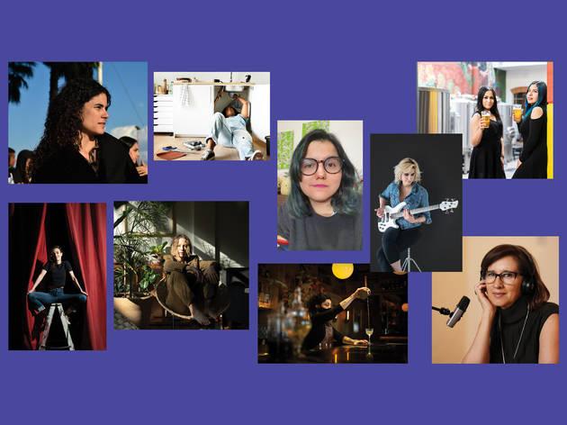 Rompamos la brecha: mujeres de la CDMX en el campo laboral