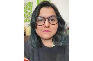 Erika Abrego de Pixelbits