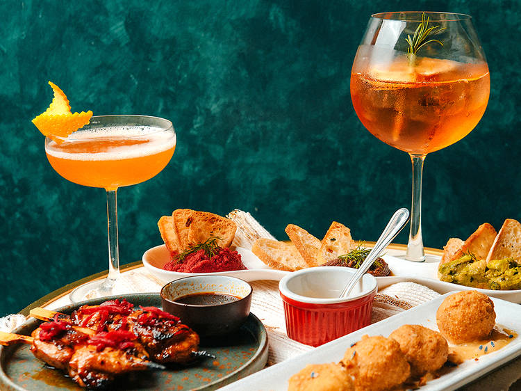 Where to drink in Hong Kong this March