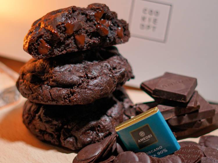 Cookie DPT